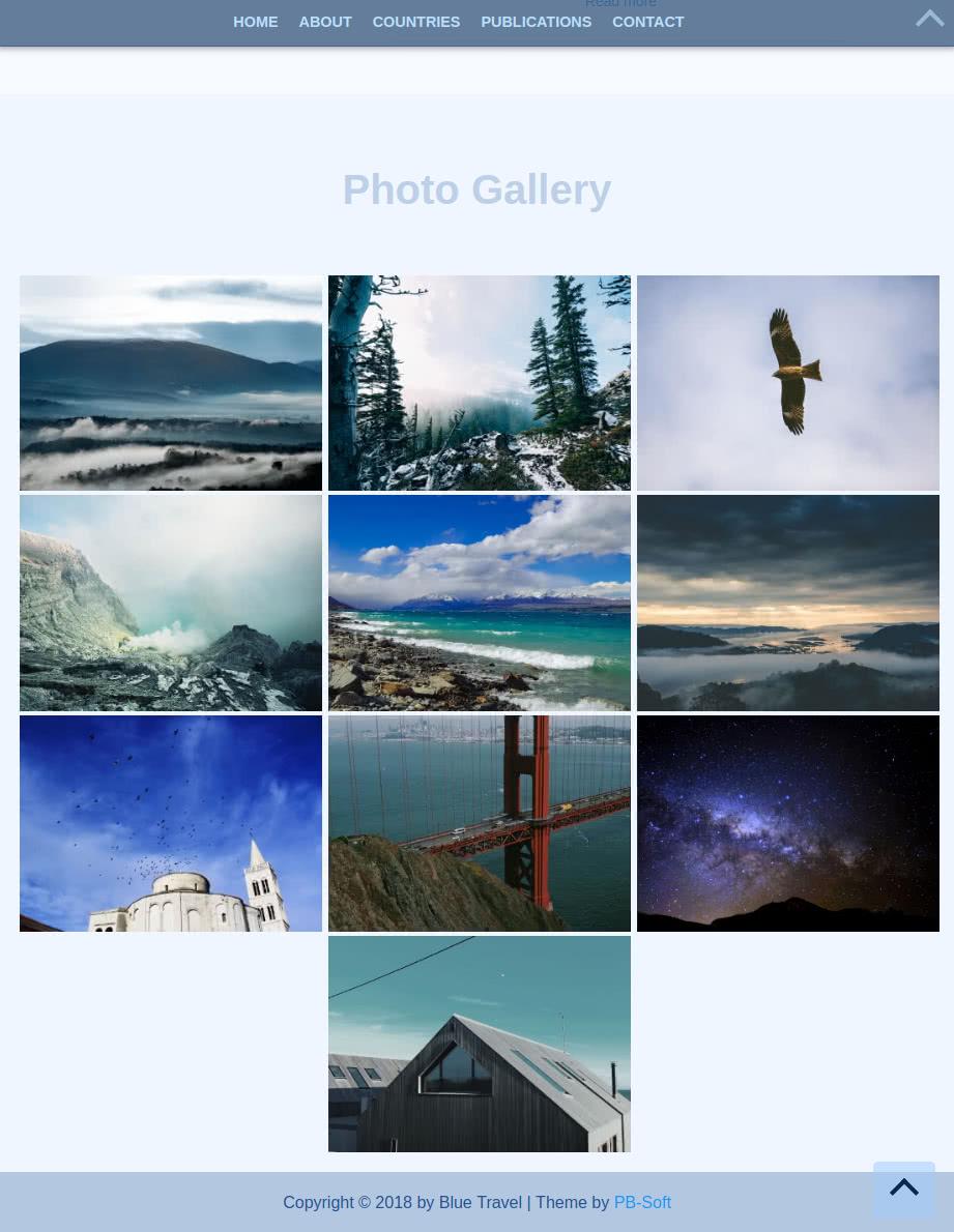 Blue - Gallery - Tablet
