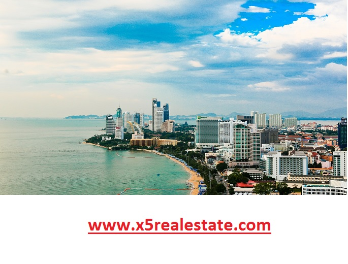 apartment in Pattaya
