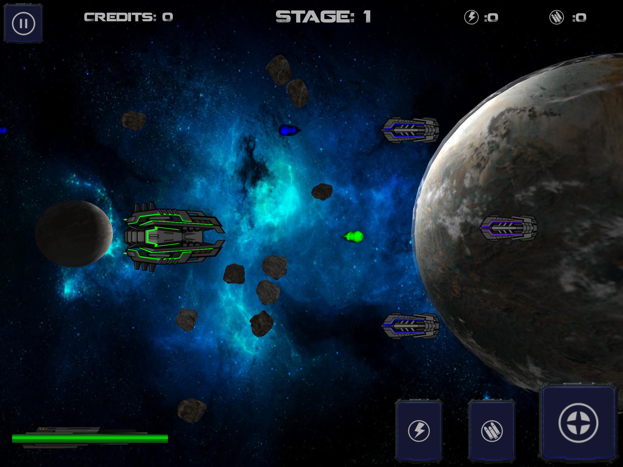 OSSG gameplay