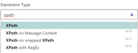 SelectXPathPlugin