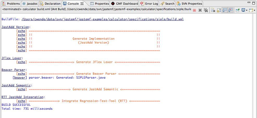 jastemf / jastemf-plugins / wiki / SIPLE — Bitbucket
