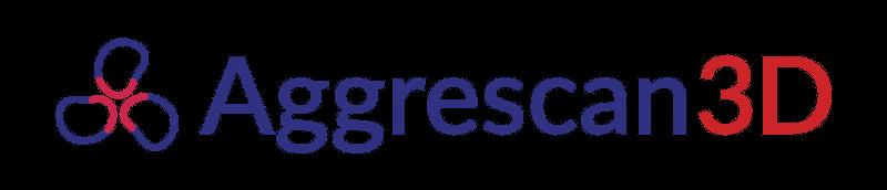 Aggrescan3D logo