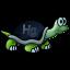 TortoiseHg Mercurial Integration's icon