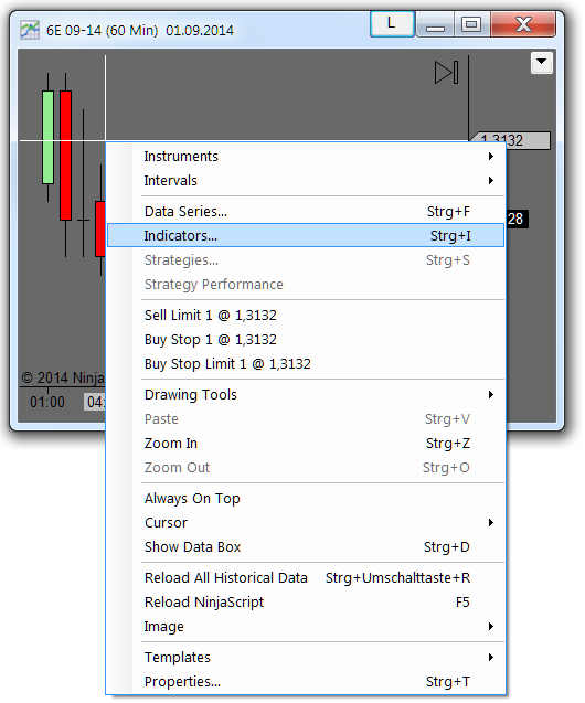 ninjatrader / level2 / wiki / Indicator — Bitbucket