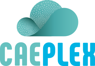 CAEplex: a web-based interface for finite-element analysis on the cloud
