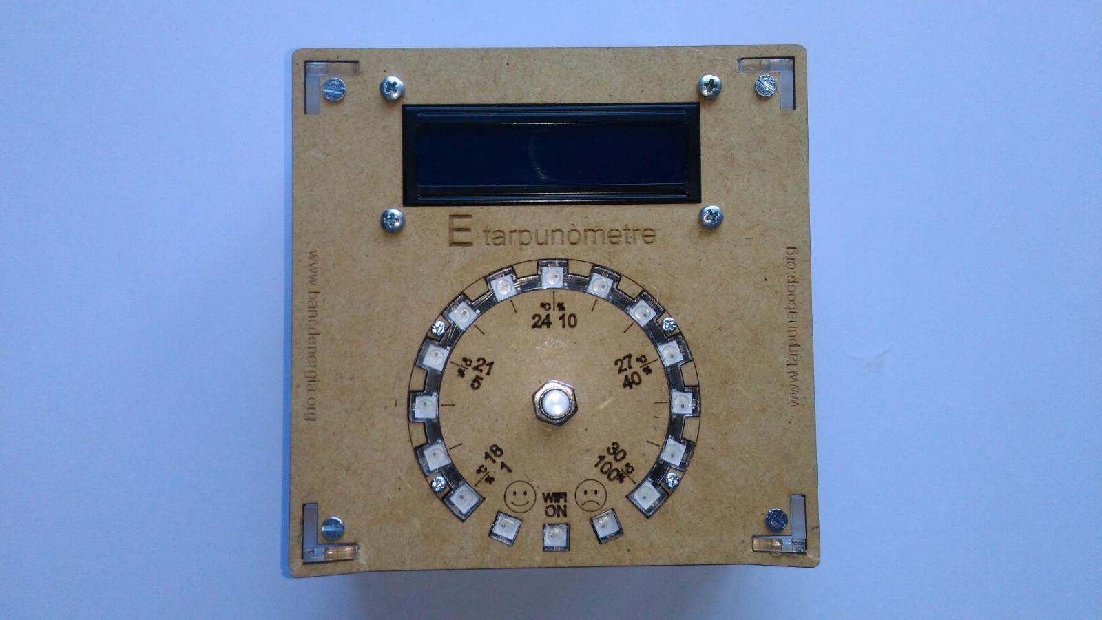 e-Tarpunòmetre 1.0