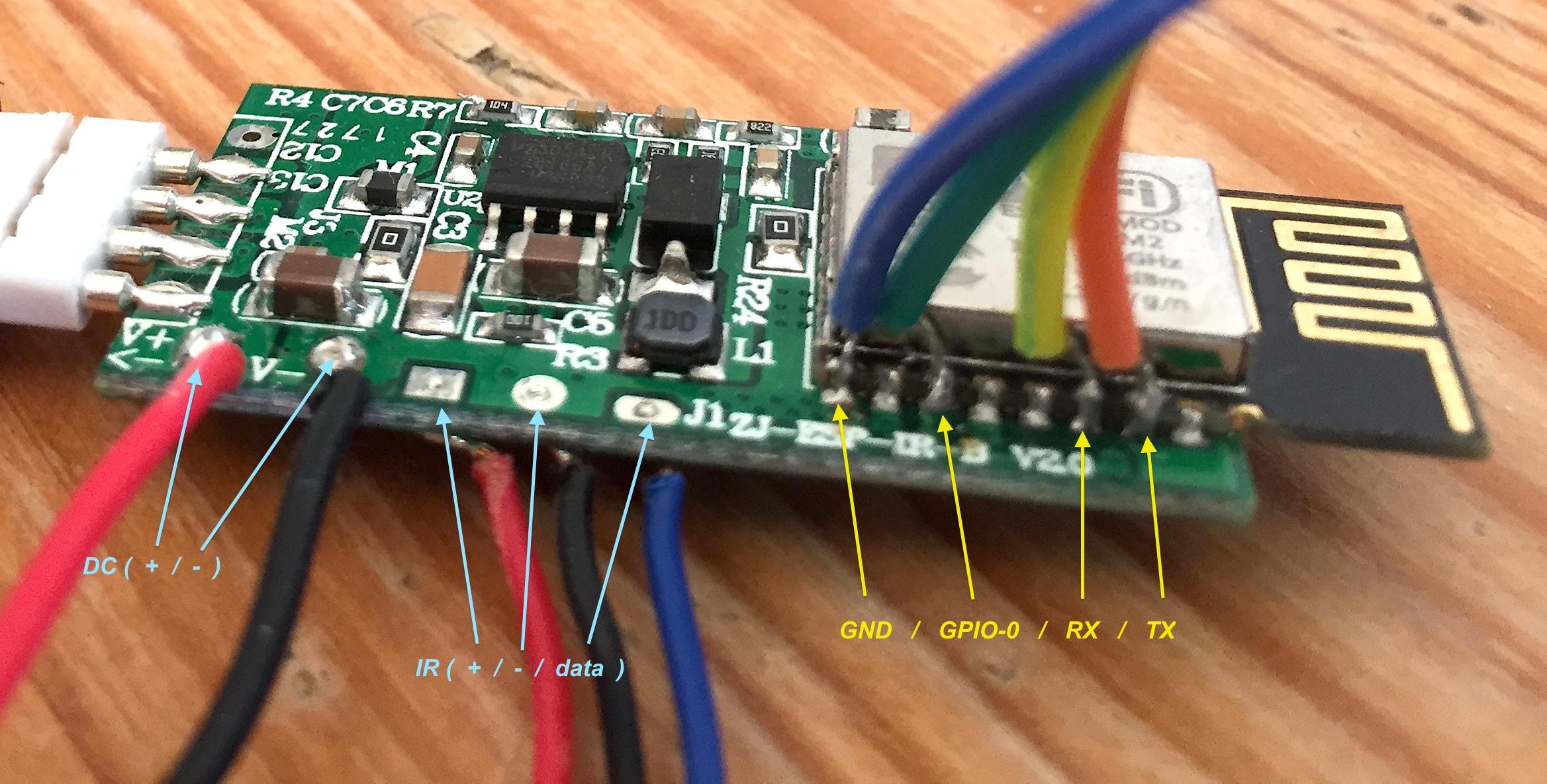 Xoseperez Espurna Original Wiki Hardware Bitbucket